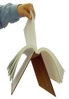 сшивание диплома